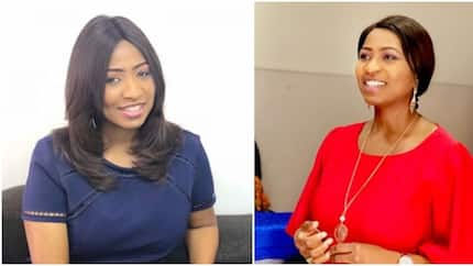 TV presenter who claims she cannot let her husband bathe their child clarifies statement