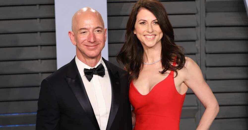 Jeff Bezos' ex-wife Mackenzie Scott donates KSh 458 billion to 384 charities