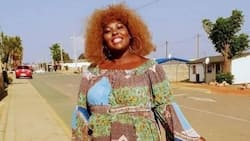 Woman who has been living with HIV for 22 years celebrates life on social media (photo)