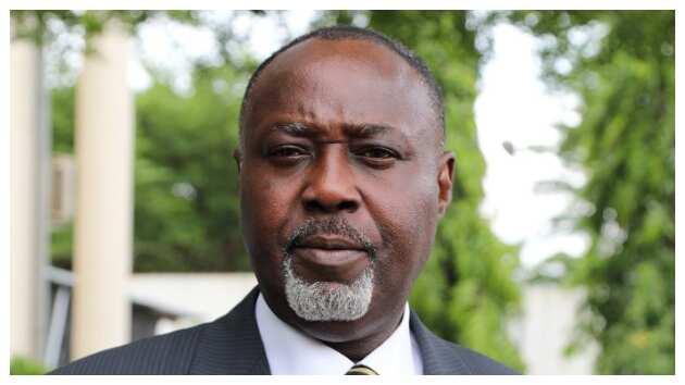 2023: Igbo APC, PDP politicians can produce southeast president, says Moghalu