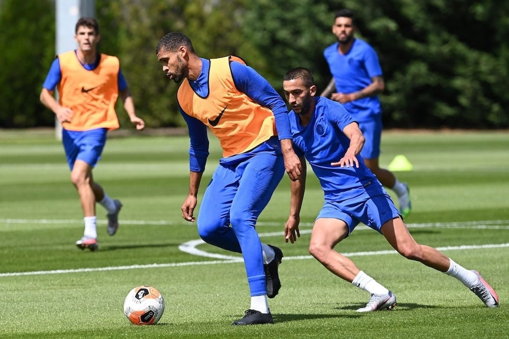 Chelsea team news: Predicted Blues line-up vs Brighton