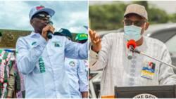 Ondo election: PDP candidate tells tribunal to sack APC governor