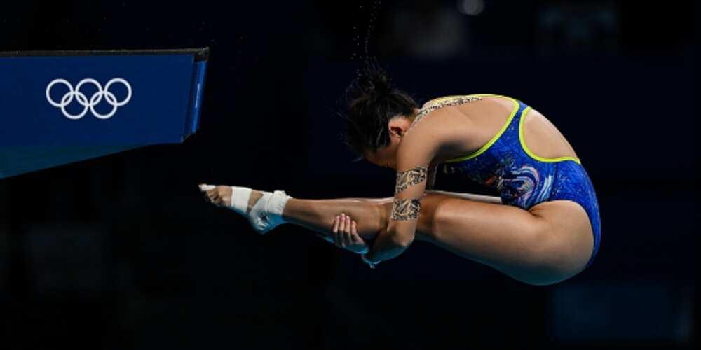 Freida Lim of Singapore