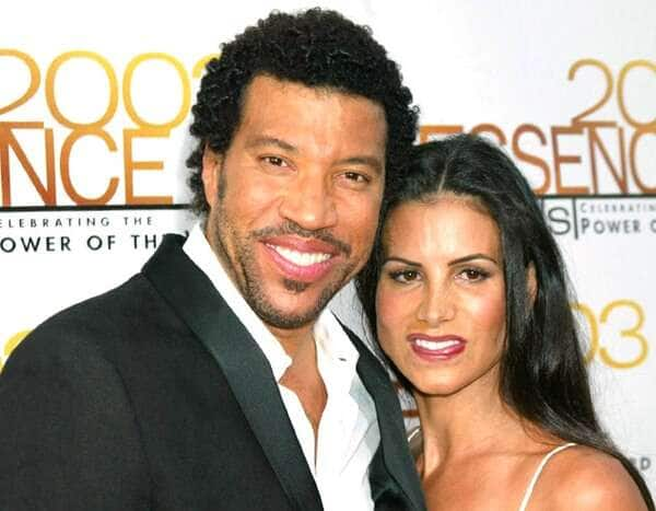 Interesting details about Lionel Richie's ex-wife Diane Alexander