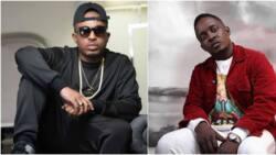 Naeto C vs MI: Nigerians react to reports of rap battle