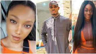 You slept with a married footballer: Jude Ighalo's estranged wife drags Uriel for shading women after her ex