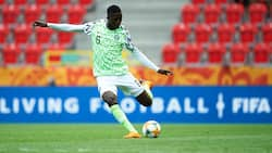 Super Eagles coach Rohr names the only player who impressed him against Cameroon