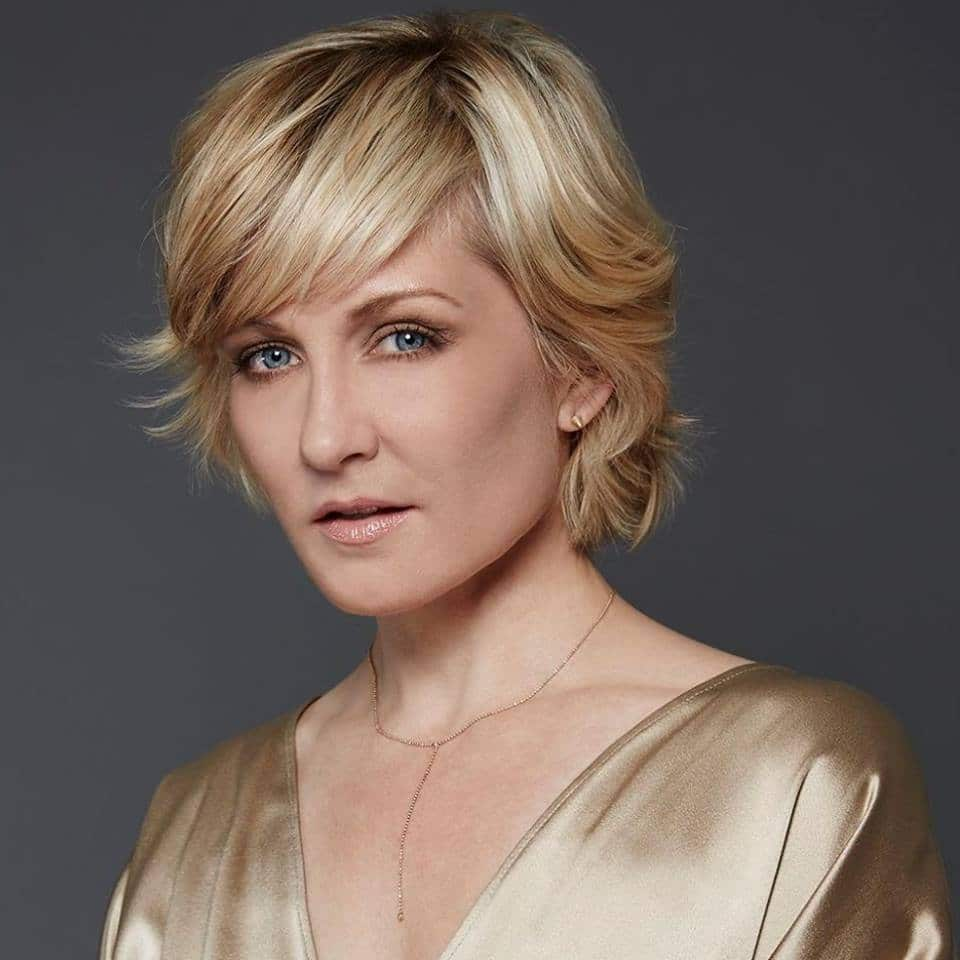 Did Amy Carlson leave Blue Bloods