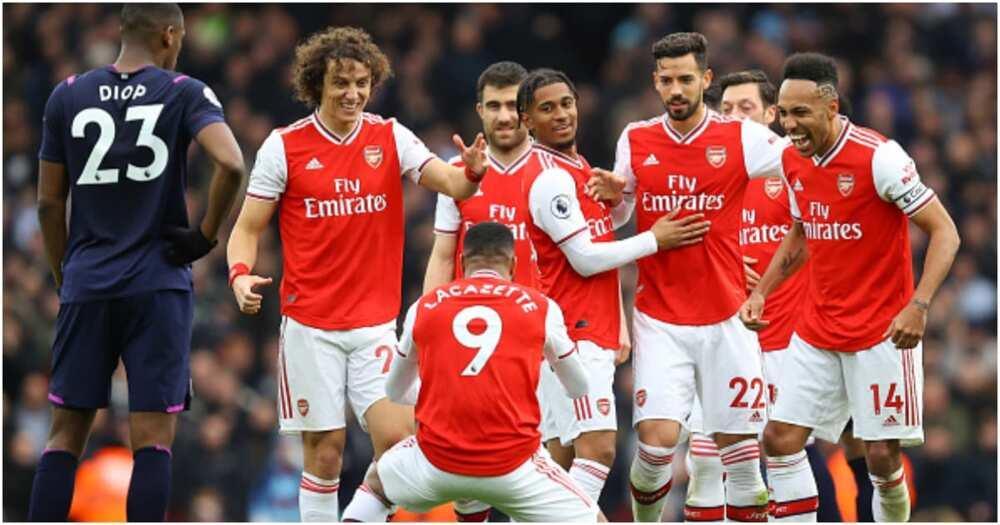 Arsenal vs Chelsea: Dimitar Berbatov backs Gunners to beat the Blues