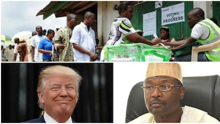 2019: US expresses great confidence in INEC; says it's sure electoral commission will conduct credible elections
