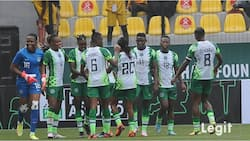 Top Nigerian businessman splashes N20m on Super Falcons 99' squad and current team after giving S'Eagles same amount