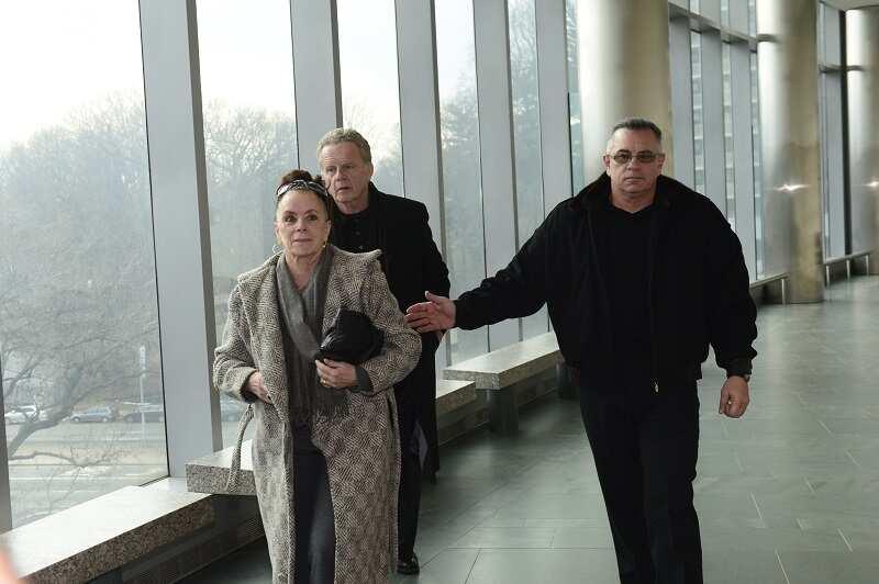 Who was John Gotti's wife?