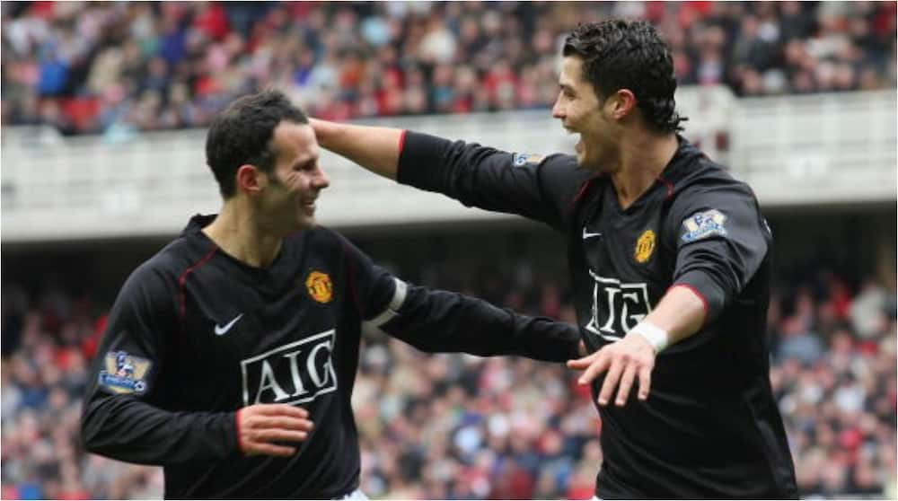 Ryan Giggs: Manchester United legend predicts Cristiano Ronaldo to play till age 40