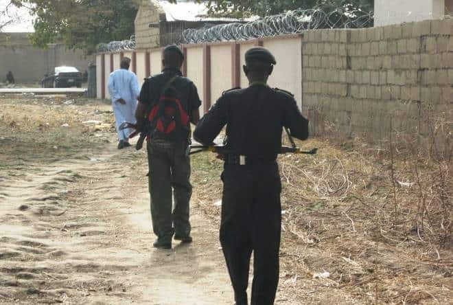 Enugu police arraign 60-year-old monarch for alleged kidnapping - Legit.ng