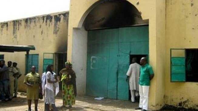 Policeman kills wife, self in Lagos after disagreement ▷ Nigeria news - Latest News in Nigeria & Breaking Naija News 24/7 | LEGIT.NG