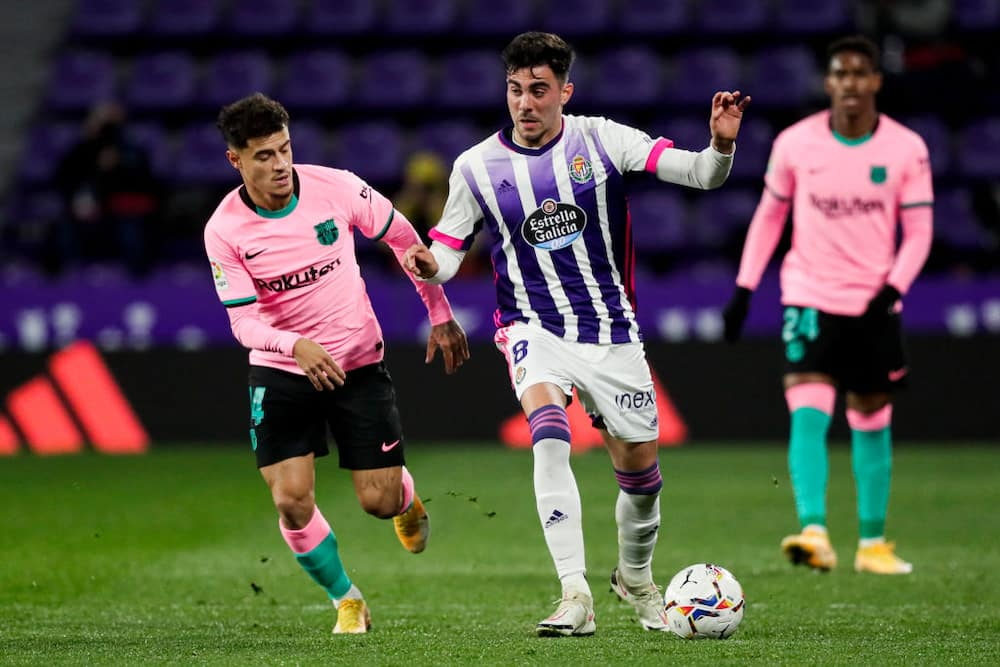 Philippe Coutinho's Barcelona nightmare continues as he is ruled out for rest of season