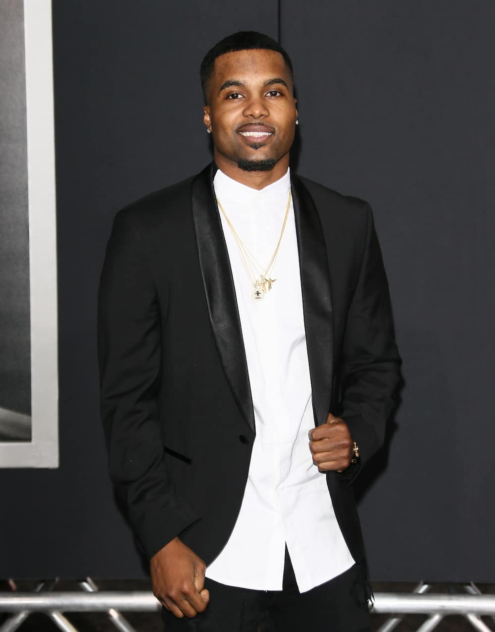 Who is Steelo Brim?