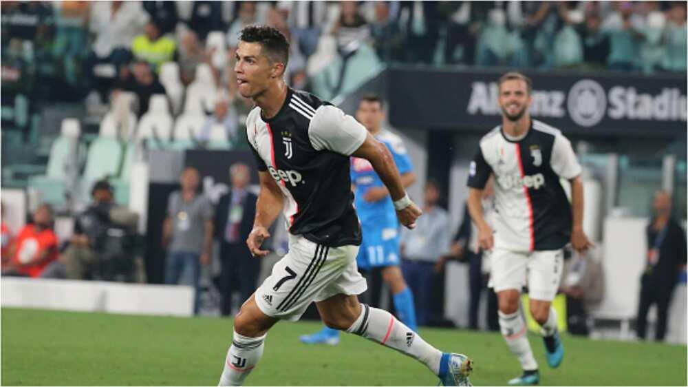 Cristiano Ronaldo: Portuguese star smashed 11 records at concluded season aged 35