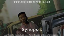 Facebook and Comic Republic Release #Nofalsenewszone Comic Book Series in Nigeria