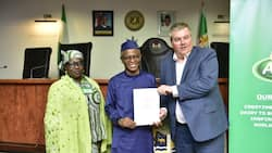Arla Builds Dairy Farm in Nigeria to Support Local Milk Production