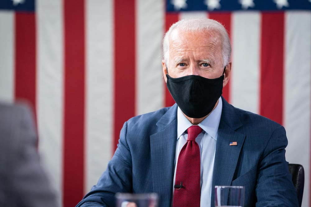 US election: African American community can determine this poll, says Joe Biden