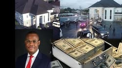 Meet Nigerian Medical Doctor Who Rejected $20m, Builds Multi-Billion Naira Empire