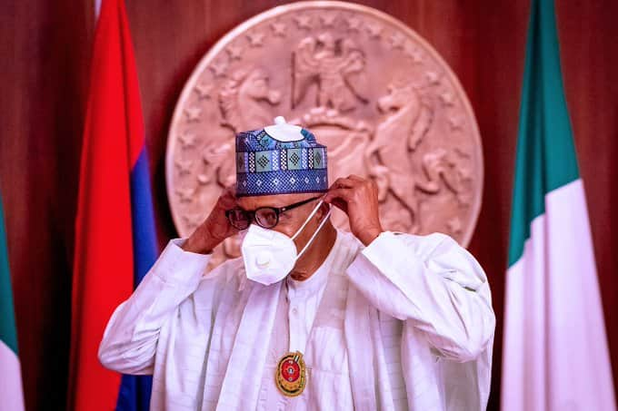 Lifestyle Audit: The only way corruption will end in Nigeria, Presidency