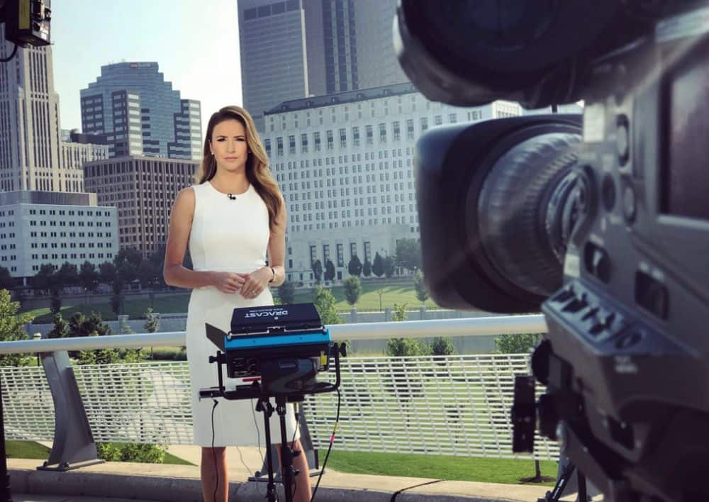 Fox News Kristin Fisher Bio Age Height Measurements Net Worth