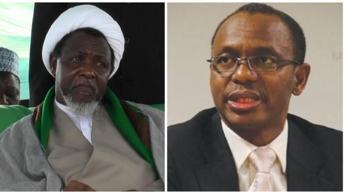 Kaduna state govt files fresh charges against Sheikh El-Zakzaky