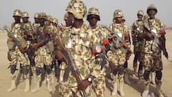 Insecurity: 15 bandits, 1 soldier killed in gunfight with troops