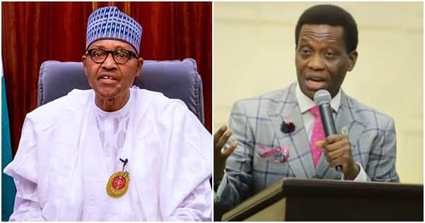 President Buhari, Atiku react to death of Pastor Dare Adeboye