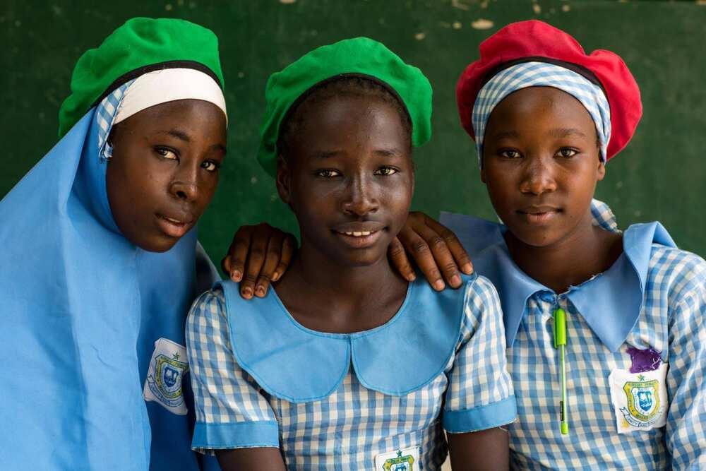 Nigerian schools resumption news