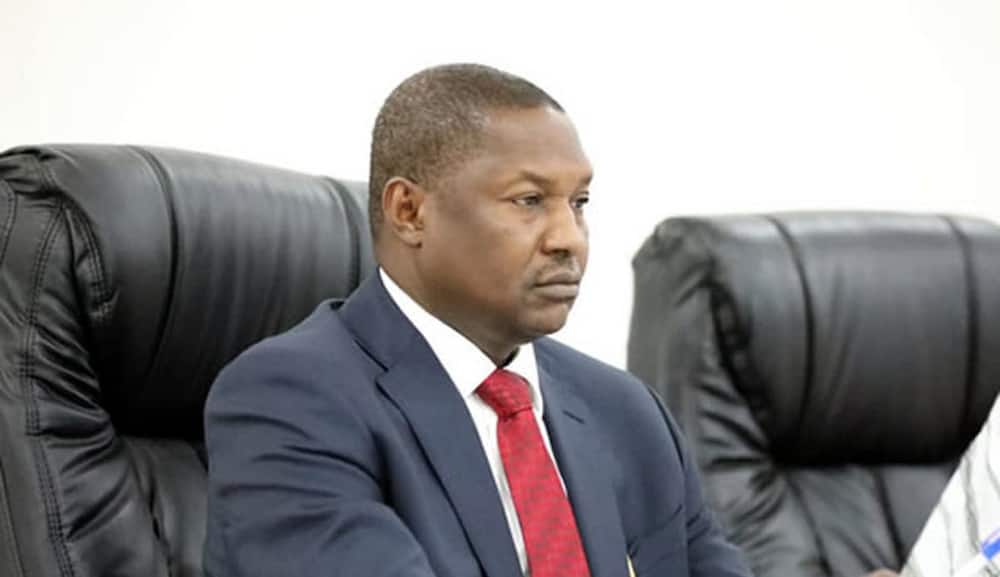 AGF Malami Takes Over Trial of Ex-Imo Governor, Ikedi Ohakim
