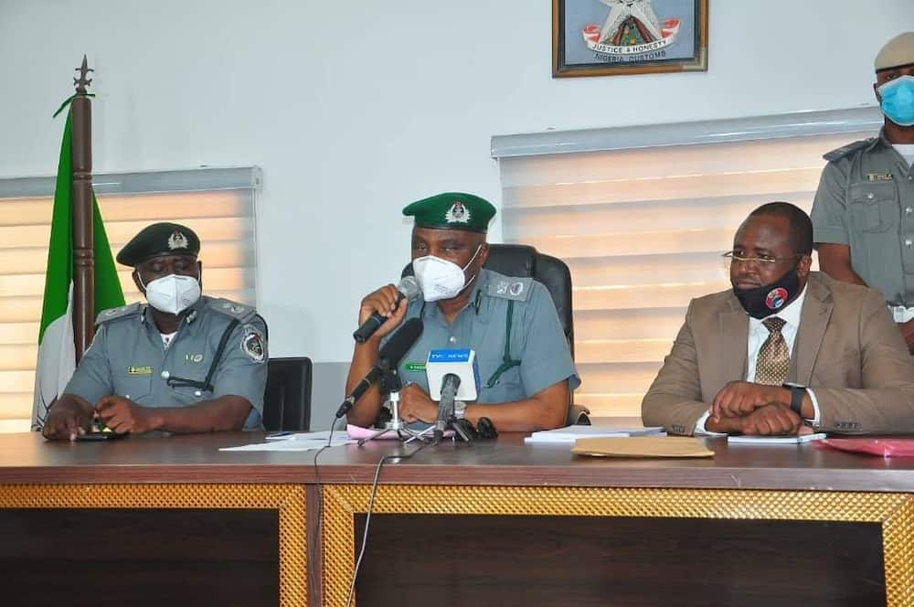 Employment: Nigeria Customs Service gives update on recruitment into 3,200 positions