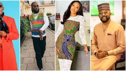 Burna Boy, RMD and other Nigerian celebrities who have celebrated milestone birthdays in 2021