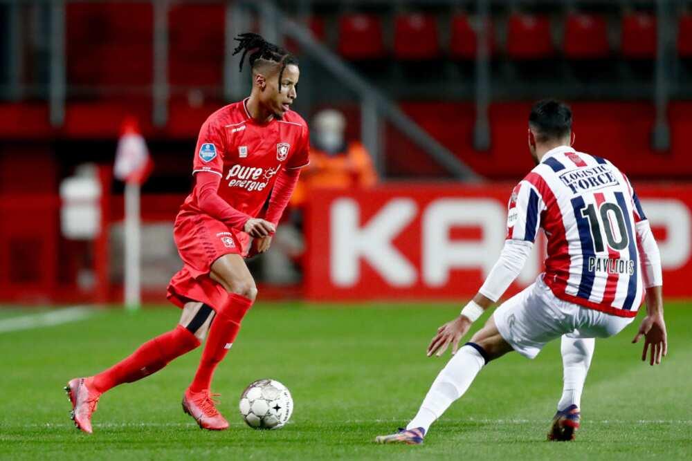 Top Italian League club lands Nigerian football star this summer