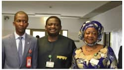 Bawa: We're praying for you, presidency sends mesage to EFCC's boss, releases photo