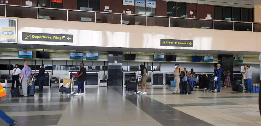 Amber Zone: UK Restricts Citizens from Travelling to Nigeria, Gives Reason