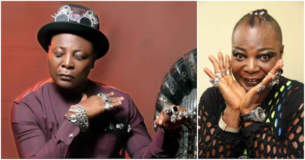 Nigeria@60: 8 celebs who have sensitized Nigerians about the government
