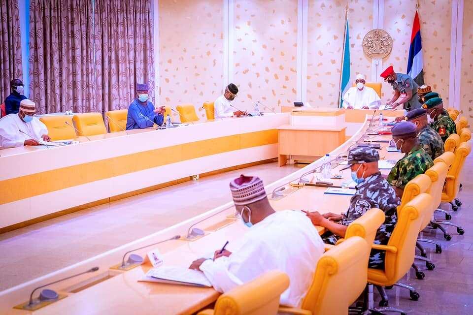 Buhari Approves Establishment of New Security Centre, Appoints Dikko as Pioneer Coordinator