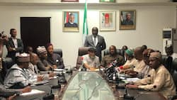 Federal government meets ASUU as fresh nationwide strike looms