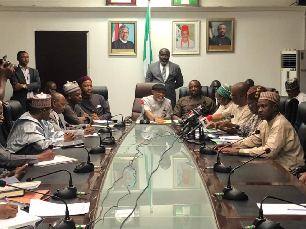 ASUU finally suspends 9-month-old strike, gives reasons