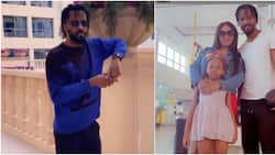 9ice's wife celebrates hubby on 41st birthday, shares adorable photo of singer