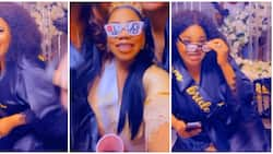 Toyin Lawani shares fun video from her bridal shower with 'twin' Toyin Abraham in attendance