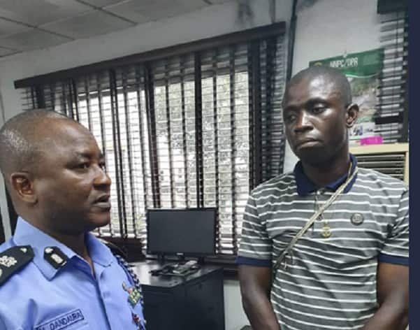 Port Harcourt serial killer: I killed 15 women in 7 states - Suspect says in fresh confession - Legit.ng