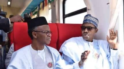 Buhari, El-Rufai assured of door-to-door campaign in Kaduna by LG chairman