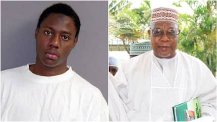 Forgive my son - Abdulmutallab's father begs US, Nigerian governments