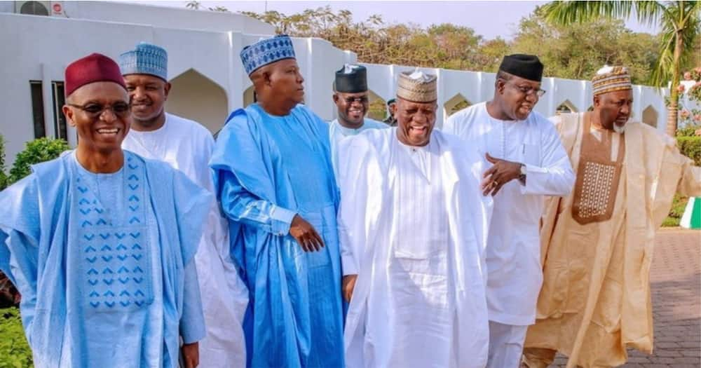 APC governors commend Buhari over nation's economy, P&ID judgment