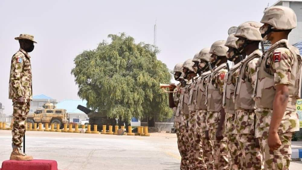 Boko Haram Attack: Army Commander, 13 Soldiers Feared Dead