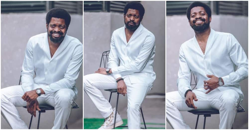 Comedian Basketmouth clocks 42, reflects on making people smile for the past 22 years